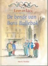 Henk Hokke , De bende van Boris Bullebak