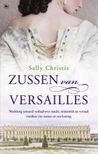 Sally  Christie Zussen van Versailles