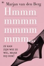 Marjan van den Berg , Hmmmmm