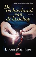 Linden  MacIntyre Rechterhand van de bisschop