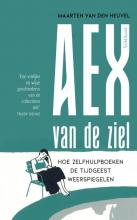 Maarten van den Heuvel , AEX van de ziel