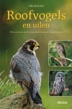 Walther  Thiede Roofvogels en uilen