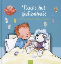Netty van Kaathoven Willewete. Naar het ziekenhuis