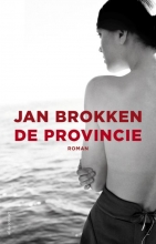 Jan Brokken , De provincie