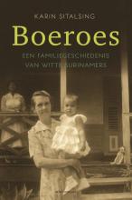 Karin  Sitalsing Boeroes