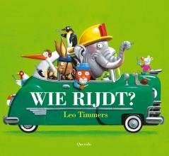 Leo Timmers , Wie rijdt?