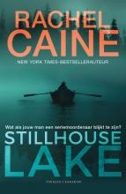 Rachel  Caine Stillhouse Lake