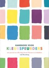 Leah  Rosenberg Handboek voor kleurspeurders