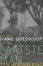 Hans  Goedkoop De laatste man