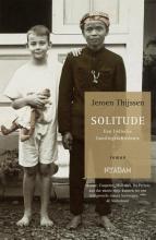 Jeroen  Thijssen Solitude