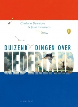Jesse Goossens Charlotte Dematons, Duizend dingen over Nederland