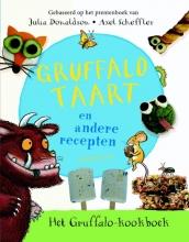 Julia  Donaldson Gruffalotaart en andere recepten