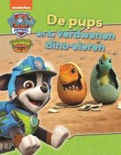 Diversen , De pups en de verdwenen dino-eieren