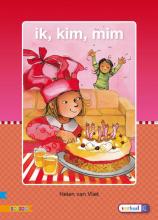 Auteursgroep Zwijsen , Ik, Kim, Mim AVI S