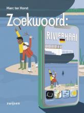 Marc ter Horst , Zoekwoord: rivierhaai
