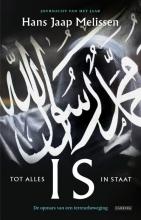 Hans  Melissen IS - Tot alles in staat