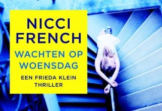 Nicci  French Wachten op woensdag