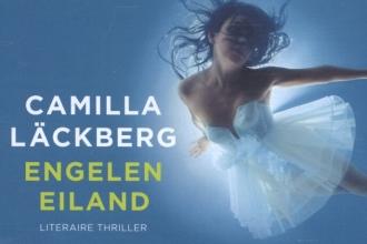 Camilla  Läckberg Engeleneiland DL