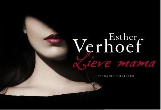Esther  Verhoef Lieve mama DL