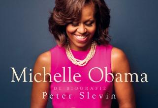 Peter Slevin , Michelle Obama DL