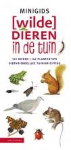 , Minigids [Wilde] dieren in de tuin