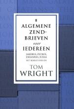 Tom Wright , Algemene zendbrieven voor iedereen