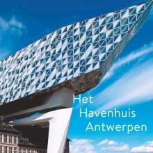 Rutger  Tijs, Marc  Dubois, Joris  Pauwels Nieuw Havenhuis Antwerpen