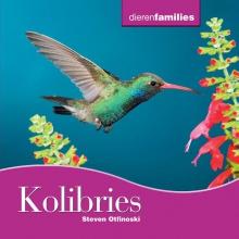 Steven  Otfinoski Kolibries