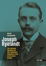 David Vergauwen , Joseph Ryelandt