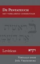 Joël Vredenburg , Leviticus