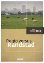Centrum  Voor parlementaire geschiedenis Regio versus Randstad