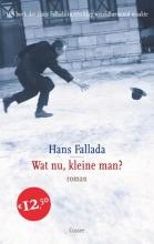Hans  Fallada Wat nu, kleine man?