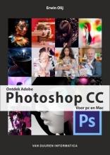 Erwin  Olij Ontdek Photoshop CC