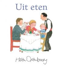 Helen  Oxenbury Uit eten