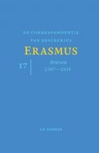Desiderius Erasmus , De correspondentie van Desiderius Erasmus 17