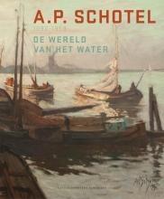 Carole  Denninger-Schreuder A.P. Schotel 1890-1958