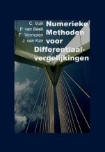 , Numerieke Methoden voor Differentiaalvergelijkingen