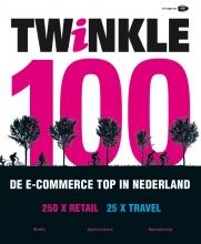 Arjan van Oosterhout Twinkle100 - de e-commerce top in Nederland