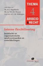 , Interne flexibiliteit in de arbeidsorganisatie