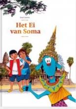 Paul  Geerts Het ei van Soma