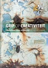 Bart  Siebelink Grip op creativiteit