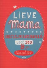 Gerard  Janssen Lieve Mama