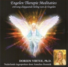 Doreen Virtue , Engelentherapie Meditaties