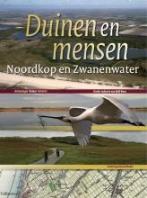 Rolf  Roos Duinen en mensen: Noordkop en Zwanenwater