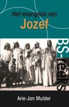 Arie-Jan Mulder , Het evangelie van Jozef