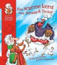 Linda van Putten, Dick  Grapendaal De avonturen van Schaap en Teckel Schapenstreken
