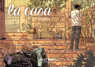Paco  Roca La Casa