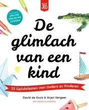 David De Kock, Arjan  Vergeer De glimlach van een kind