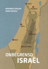 Heinz Reusch , Onbegrensd Israël