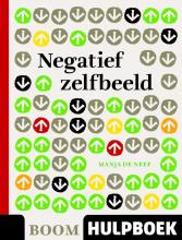 Manja de Neef Negatief zelfbeeld